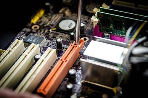 Уфа, ремонт компьютера, компьютерный мастер
